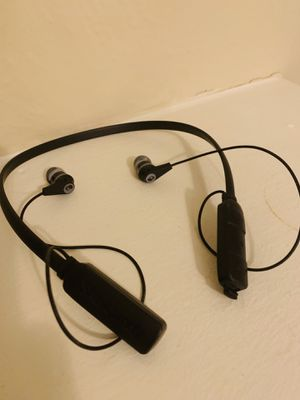 SkullCandy Wireless Bluetooth headset for Sale in Irving, TX