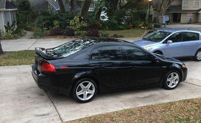 UrgentlySale2008 Acura TL BlackSedan.FWDWheelsCleanTitle.fwes for Sale in Anaheim,  CA
