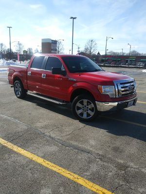 2010 Ford f150 for Sale in Chicago, IL