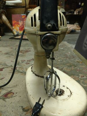 Vintage mixwell mixer for Sale in Tacoma, WA