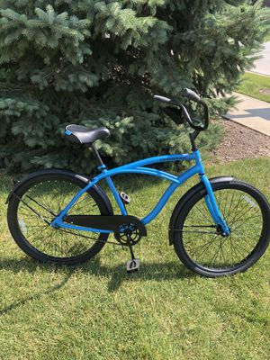 Brand New Huffy 26 Inch Adults Cruiser Bike Never Used for Sale in Orland Park, IL