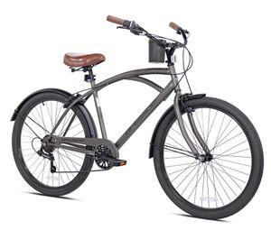 "Kent Bayside Men's cruiser bike new 26"" for Sale in Warren, MI"