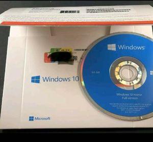 Microsoft Windows 10 Home for Sale in Detroit, MI
