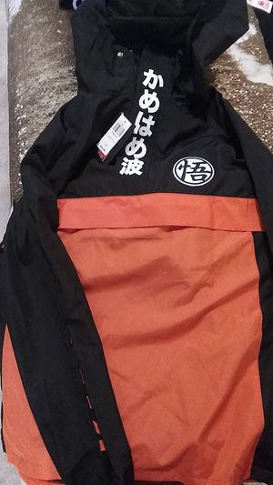 Dragonball Z size Large for Sale in Sacramento, CA