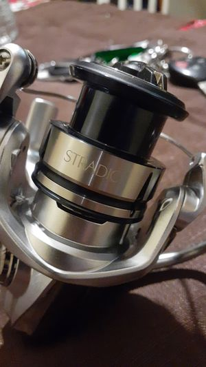 SHIMANO STRADIC 1000 for Sale in Westminster, CA