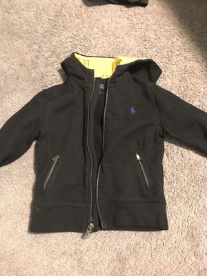 Polo Ralph Lauren Toddlers Hoodie for Sale in Philadelphia, PA