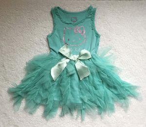 Hello Kitty girl dress for Sale in Albany, NY