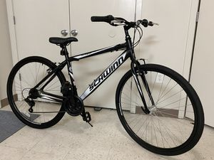 SCHWINN ALUMINUM Bike 28х New for Sale in Tacoma, WA