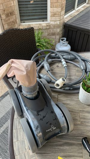 Pentair Kreepy Krauly Legend Pool Cleaner for Sale in Round Rock, TX