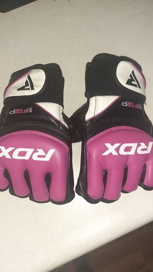 Boxing/Grappling Gloves for Sale in Indianapolis, IN