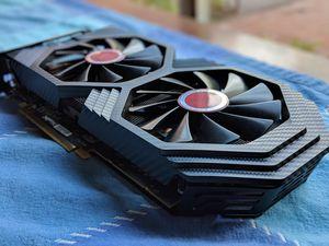 XFX RX 580 Radeon GPU- 8 Gb for Sale in Highland, CA
