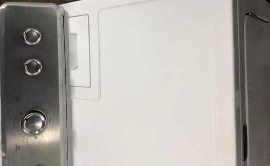 Maytag Washer/Dryer Set JUY