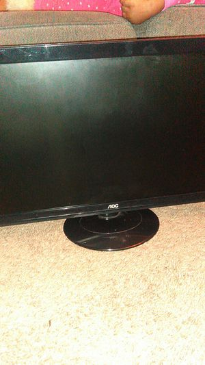 Computer/Gaming Monitor for Sale in Columbus, OH