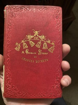 Early edition Charles dickens novel for Sale in Melbourne, FL