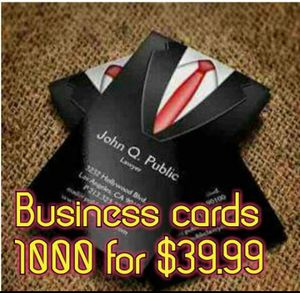 Business cards for Sale in Rialto, CA