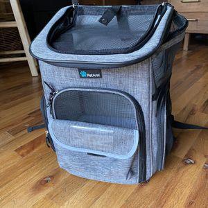 Cat Travel Backpack for Sale in Phoenix, AZ