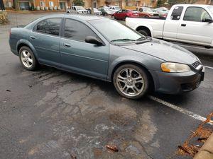 2006 Dodge Stratus SXT for Sale in Charlottesville, VA