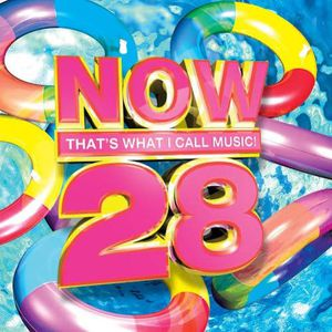 Various Artists - Now 28: That's What I Call Music (Audio CD) for Sale in Los Angeles, CA