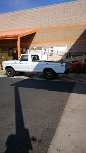 1977 Ford F150 Ranger for Sale in King George, VA