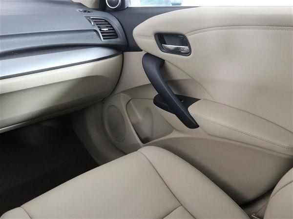 2017 Acura RDX