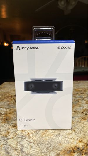 PS5 HD Streaming Camera for Sale in Irvine, CA