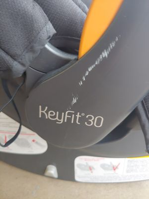 Car seat for Sale in Bartlett, IL