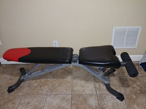 Bowflex bench 3.1 for Sale in Fort Wayne, IN