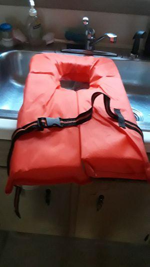 Life vests for Sale in Lawrenceville, GA