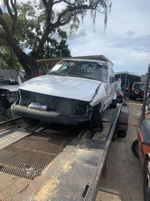 2003 chevy s10 part out for Sale in Tampa, FL