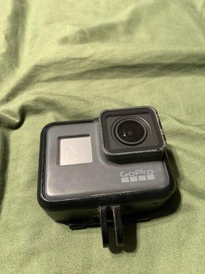 GoPro Hero 5 Black w/ Karma Grip for Sale in Pomona, CA