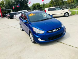 Hyunday Accent 2013 for Sale in Houston, TX