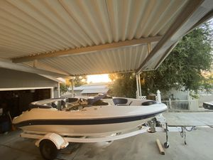 2001 sea doo challenger and trailer for Sale in Menifee, CA