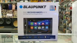Blaupunkt Navigation Stereo + Free Install for Sale in Las Vegas, NV