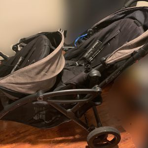 Contours Elite Double Stroller for Sale in Los Angeles, CA