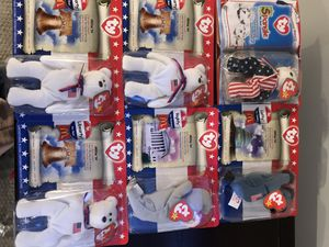 Ty Beanie Baby Mc Ds Toy collection for Sale in Royal Oak, MI