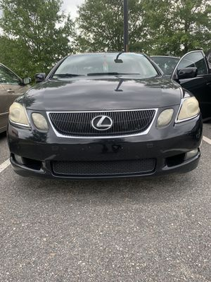 2006 Lexus gs 300 for Sale in Knightdale, NC