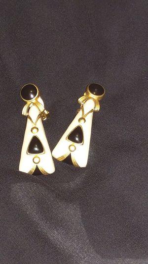 Clip-on earrings for Sale in San Bernardino, CA