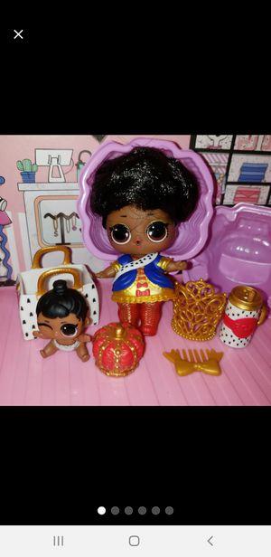Lol suprise dolls bundle for Sale in River Grove, IL