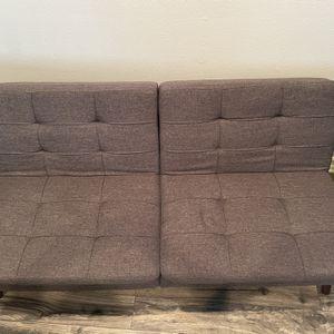 Futon Couch for Sale in Costa Mesa, CA