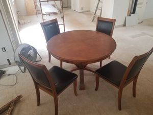 Kitchen/dining table set for Sale in Waldorf, MD