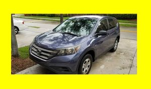 Honda CRV for Sale in Cutler Bay, FL