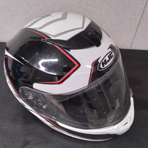 HJC Motorcycle Helmet Sz Large for Sale in Baltimore, MD