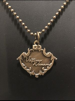 Virtuous Woman Charm for Sale in Lawndale, CA