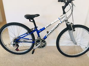 Raleigh Mountain Trail Bike Ready/Ride small for Sale in Winter Springs, FL