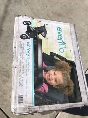 evenflo victory jogging stroller for Sale in Highland, CA