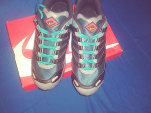 New. Mens size 10 nike terra humara for Sale in Los Angeles, CA