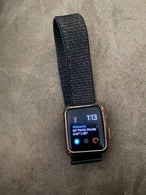 Apple iwatch series 3 for Sale in Smyrna, TN