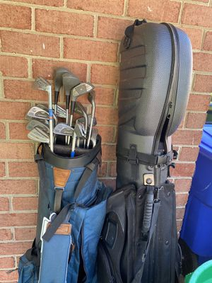 20 golf clubs will sell separately or a bundle price!!!! for Sale in Wheaton, MD