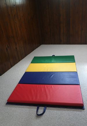 Exercise mat for Sale in Upper Arlington, OH