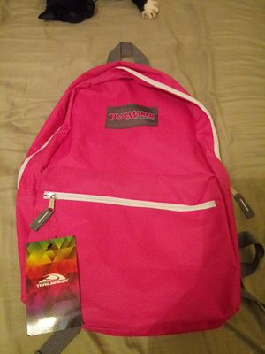 Brand new pink backpack for Sale in Houston, TX